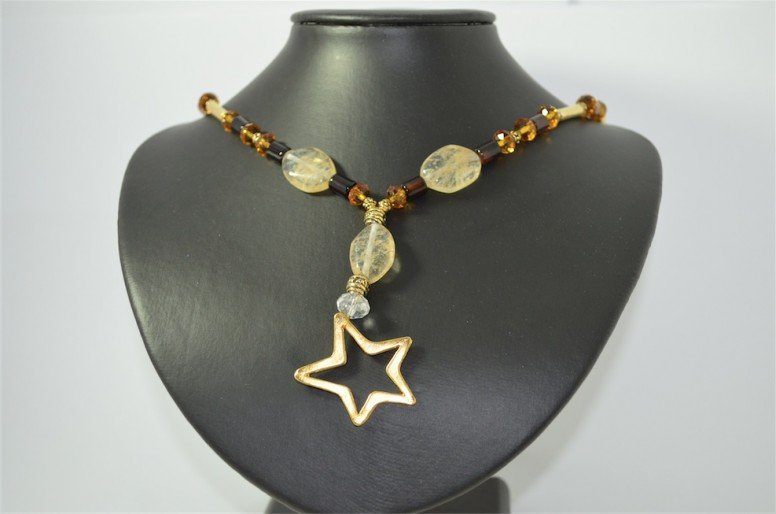 Necklace N01990